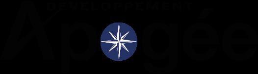 Logo Apogée Développement