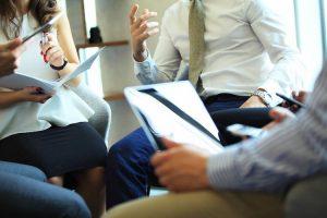 PCRH, repenser son organisation en adaptant les compétences et les profils